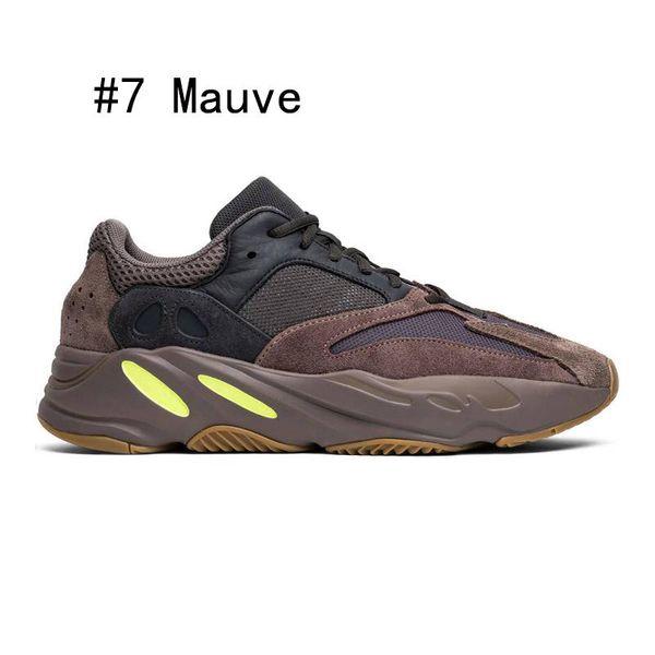 #7 Mauve