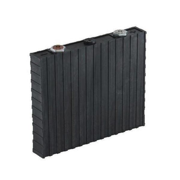 Célula de Bateria de alta Capacidade 3.2 V 400Ah LiFePO4 para Armazenamento De Energia