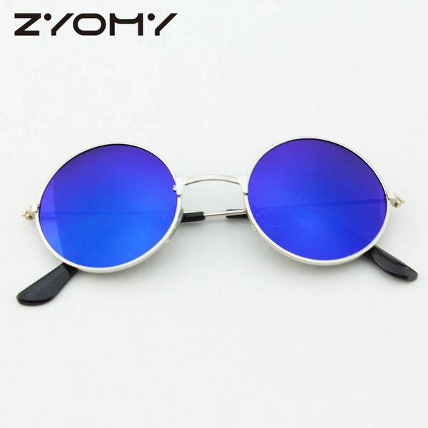 E610 Silber blau China