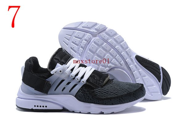 7 size 36-45