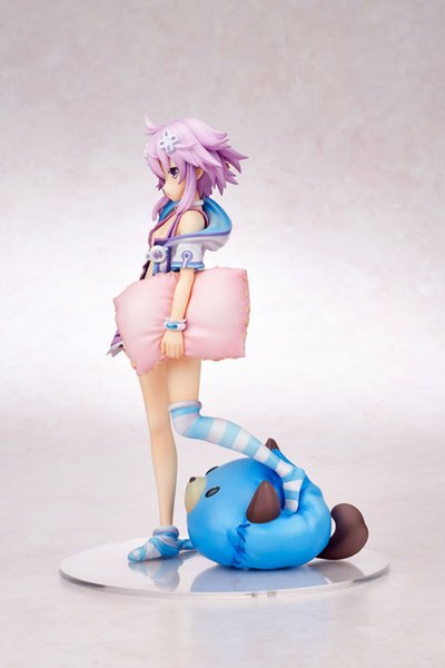 Hyperdimension Neptunia Neptune Sexy Anime Action Figure Art Girl Big Boobs Tokyo Japan Anime Toys Sex Doll Adult Products PVC