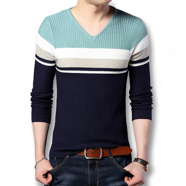 HTB Mens 1-2 Pack Long Sleeve Turtleneck T Shirts Slim Fit Cotton Thermal Pullover Sweaters