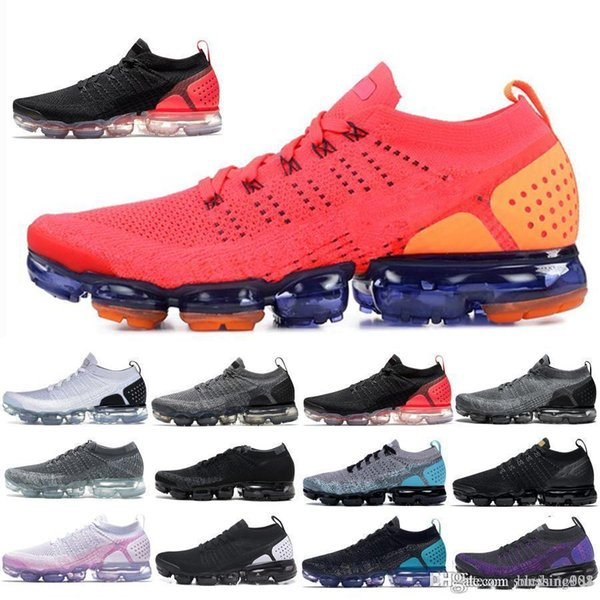 2019 New Arrival Tiger Crocodile Knit 2.0 Runing Shoes Womens Animal Pack Zebra Team Red Obsidian Mens Traintrs EUR36-45