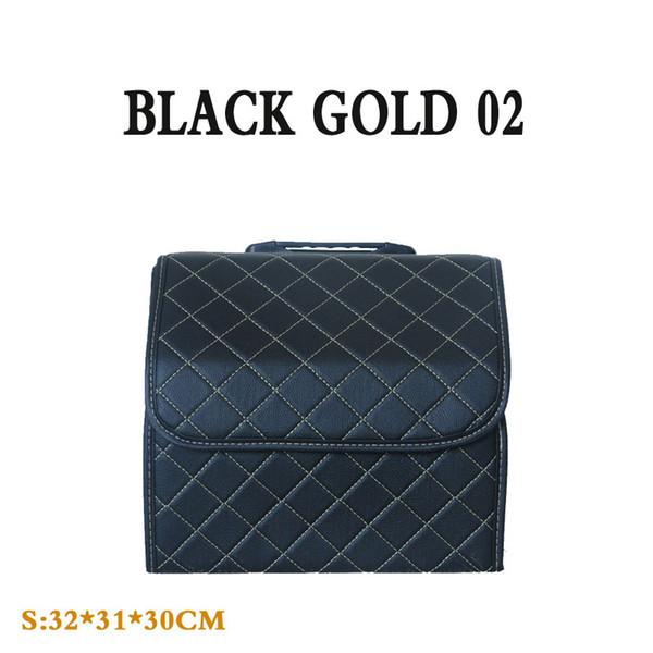 Schwarzes Gold 02 S