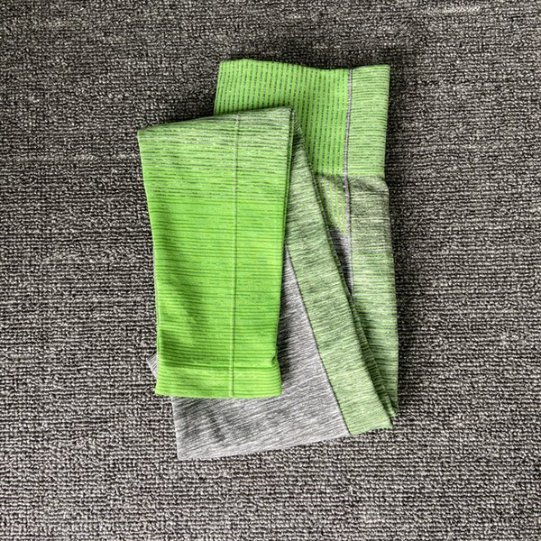 Green pants 1pc