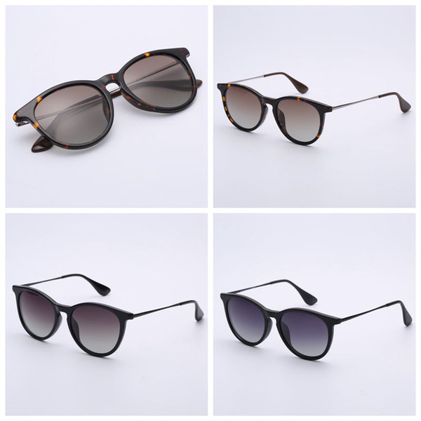 Polarized Sunglasses Polarized TR Lenses Glasses Decorative Beach Sunshade Products Unisex Anti-UV Glasses Outdoor Eyewear CCA11466 1pcs