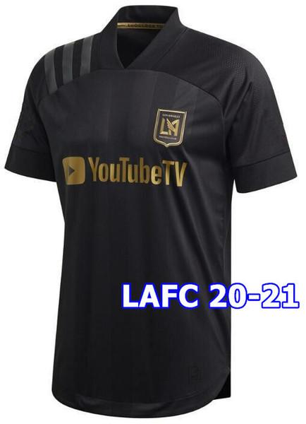 new LAFC HOME - MEN