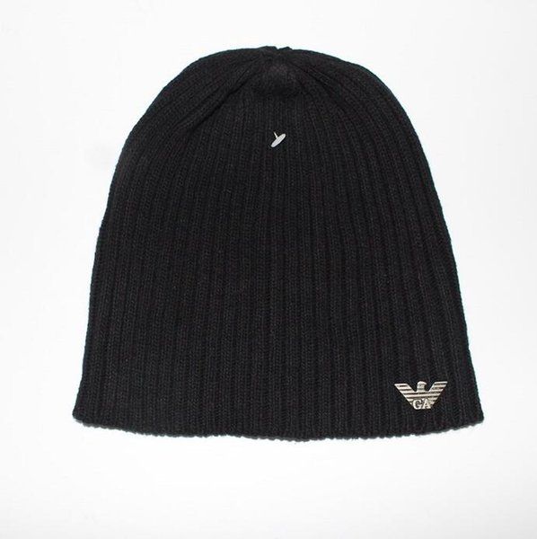 Wholesale Knitted Hat Designer Champion Winter Warm Thick Beanie Fedora gorro Bonnet Skull Hats for Men women Crochet Skiing 6624