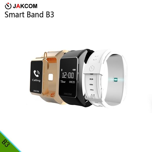 JAKCOM B3 Smart Watch Hot Sale in Smart Watches like gsm watch stand for medals 2018