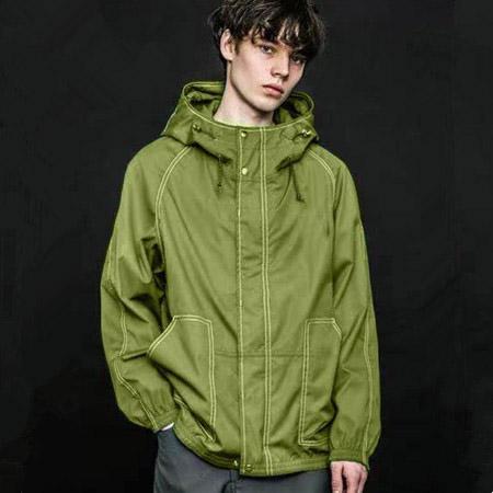 Nouveau Marque Designer Hommes Femmes manches longues Natural 2019 Mode Sport Veste coupe-vent imprimé camouflage Vestes coupe-vent QSL198281