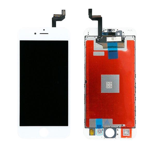 Tela 10PCS de alta qualidade para o iPhone 6 6 Plus LCD Touch Screen digitador Assembléia Não Dead Pixel