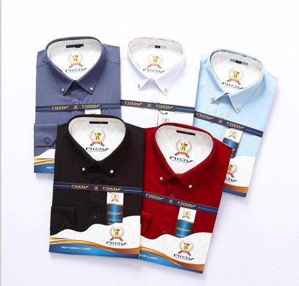 # 1750 Moda Erkekler Gömlek Uzun Kollu İş Gömlek Açık Sosyal Gömlek Homme Casual Sıska Kafes Bluz lüks Tops Gömlek