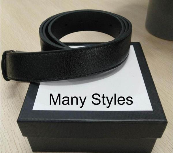 best selling 2019 Belt Designer Belts Mens Belts Designer Belt Snake Luxury Belt Leather Business Belts Womens Big Gold Buckle with Box N548543