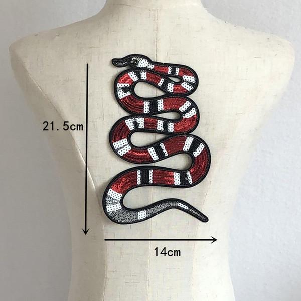 payet yılan sağ