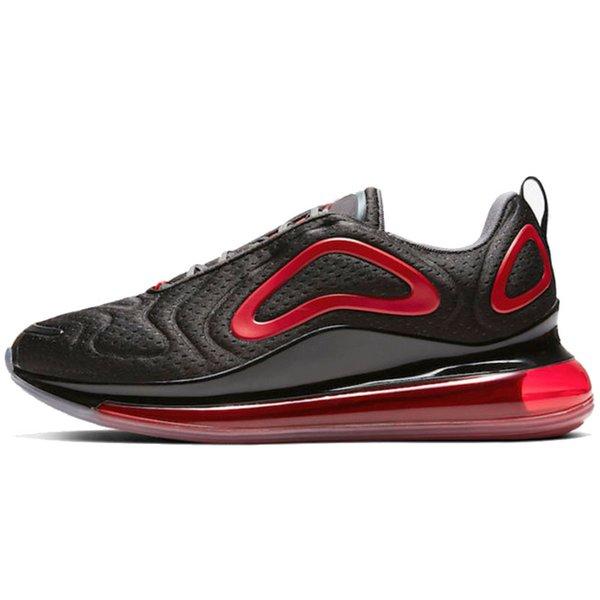 # 21 36-45 Siyah Kırmızı