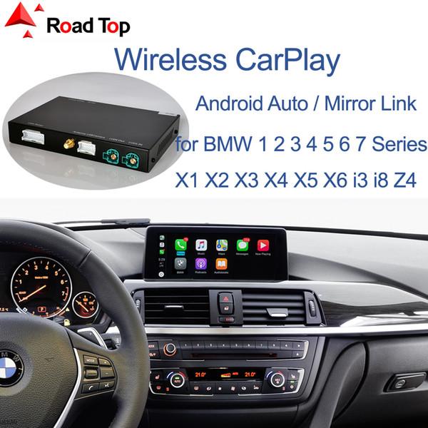 best selling Wireless CarPlay for BMW Car NBT System 1 2 3 4 5 7 Series X1 X3 X4 X5 X6 MINI F56 F15 F16 F25 F26 F48 F01 F10 F11 F22 F20 F30 F32