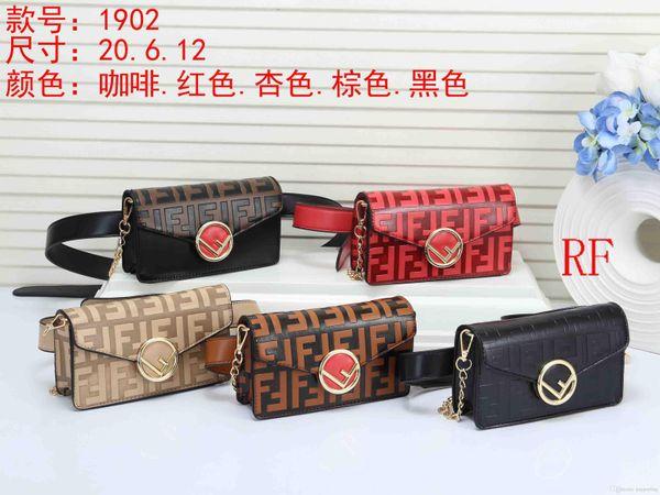 SSS 1902 RF Melhor preço de Alta Qualidade mulheres Senhoras Única bolsa tote ombro mochila bolsa carteira MMMMMM