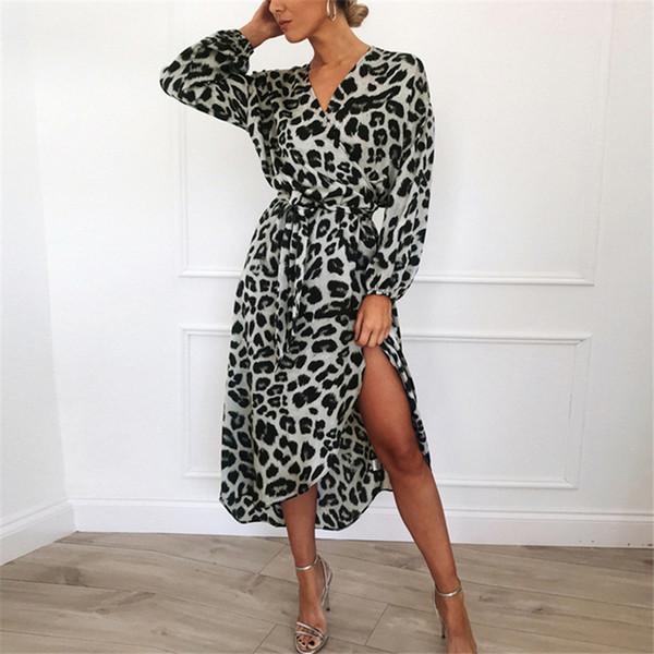 vestito dal leopardo impero A3