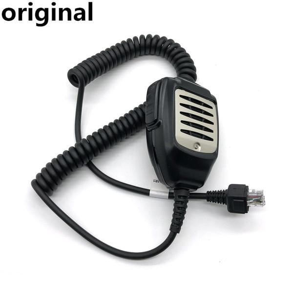 Microfone SM11R1 Para Hytera TM600 TM610 TM800 Rádio Móvel