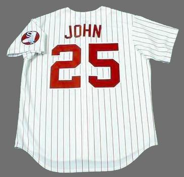 25 JOHN