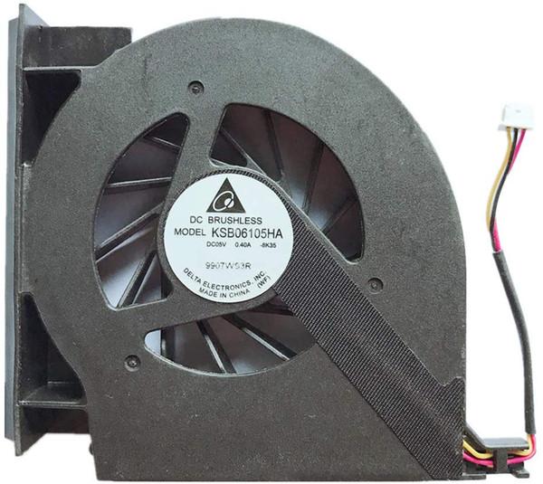 Laptop CPU вентилятор охлаждения кулер для HP Compaq Presario CQ61 павильон G61 CQ71 G71 CQ70 532605-001 CQ61-420ER CQ61-404AU CQ61-306TX