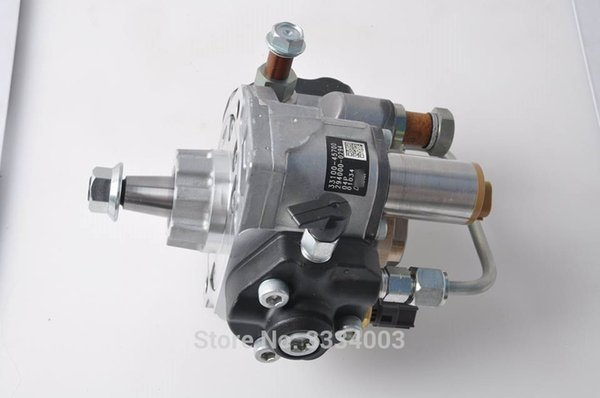 Bomba Common Rail Fuel Injector 294000-0493 294000-1200 Para HP3 CDI Motor 4JJ1