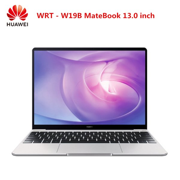 HUAWEI WRT - W19B MateBook 13.0 inch Windows 10 Intel Core i5/i7 Quad Core 8GB RAM 256/512GB SSD Fingerprint Sensor Laptop