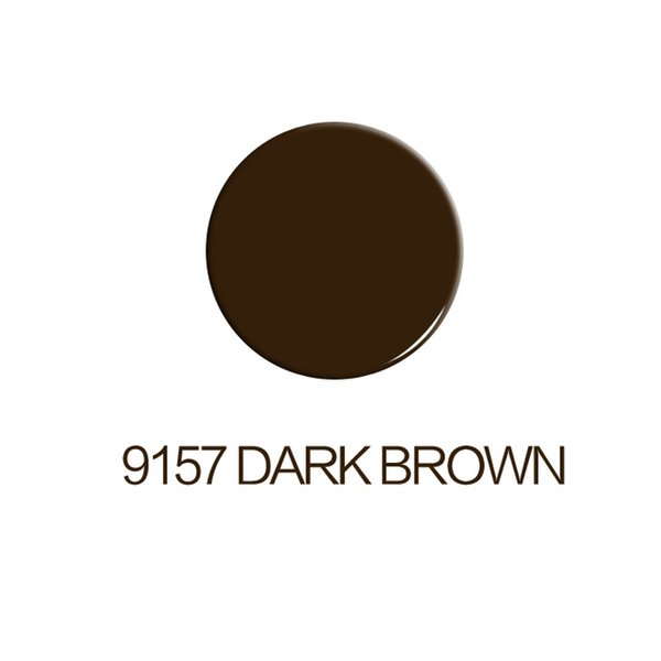 9157 Dark brown