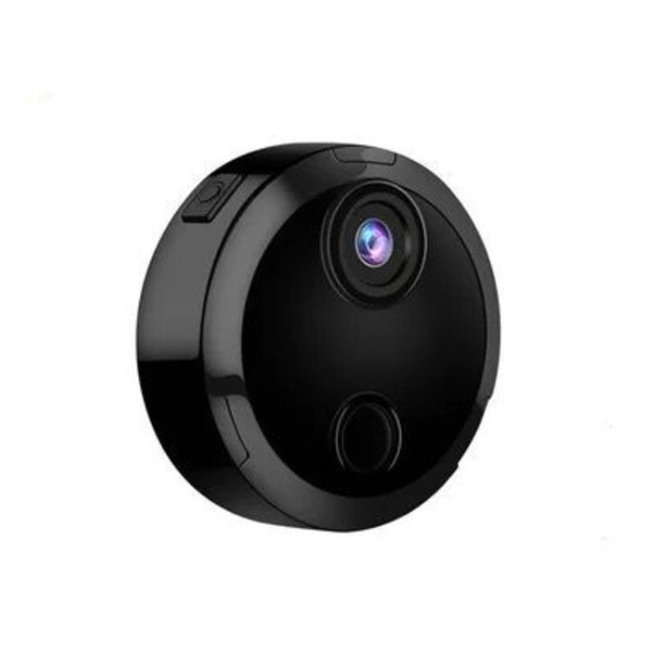 HDQ15 Smart Wifi Mini Kamera HD 1080 P IP Netzwerk Camcorder 12 IR Nachtsicht Bewegungserkennung Sensor Auto Sport Action DV DVR