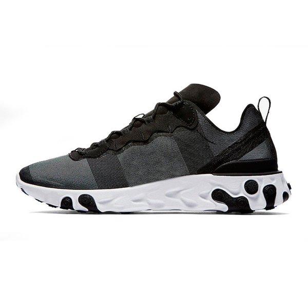 #5 black white
