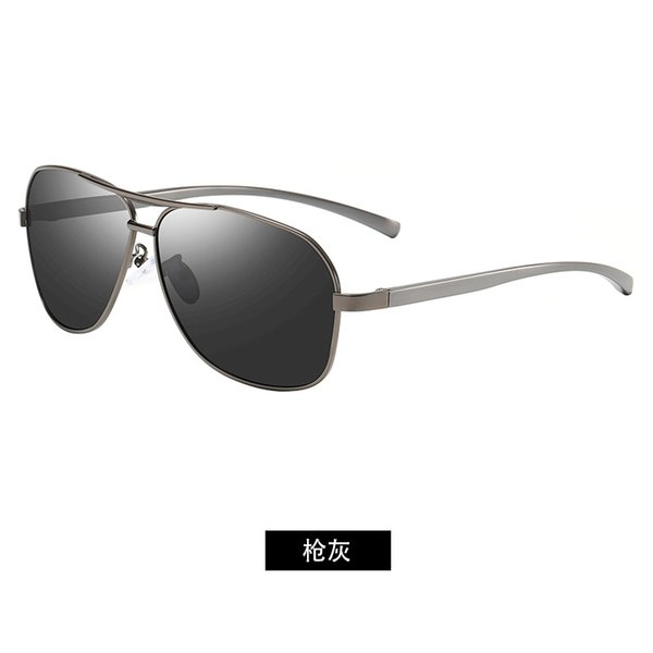 Мужские поляризационные очки 1