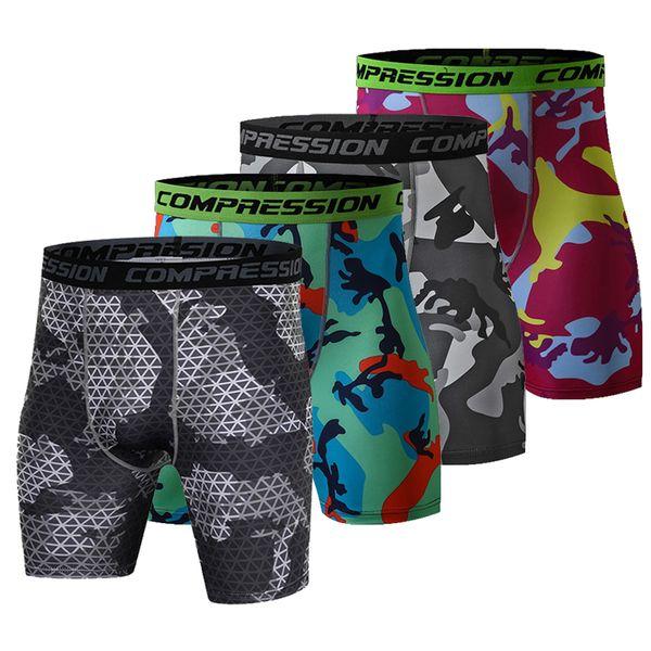 Running Compression Pants Camouflage Men Leggings Tights Basketball Yoga Gym Training Fitness marathon Sport wear Jogging Soccer