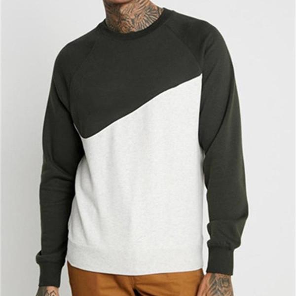 New Fashion Mens Designer Hoodies Brand Long Sleeve Sweatshirts Autumn Sport Hoodies Mens Designer Pullover Sweater Size S-2XL B100885K