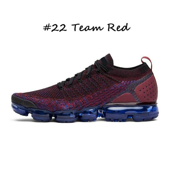 #22 Team Red 36-39