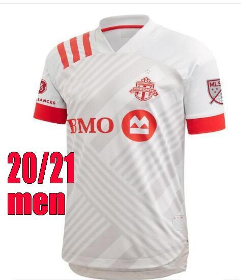 2020/21 Home men Jersey