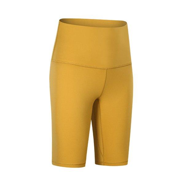 نصف ردبيكية الأصفر