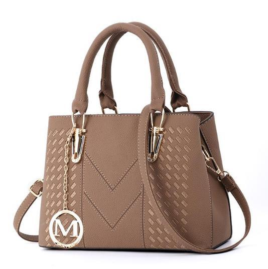 Handbags for Women Large Designer Ladies Shoulder Bag Bucket Purse Luxury Brand Genuine Leather Big Capacity Top-Handle Bags m5