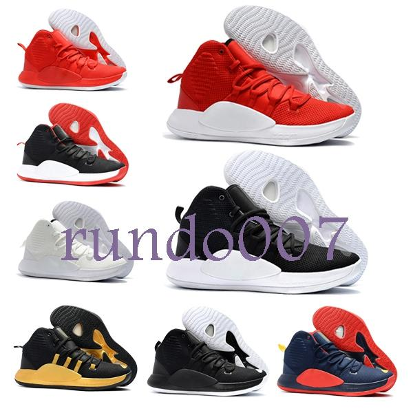 2019 Designer baskets men PG Wave Runner Hypedunk X Paul George mens Training best quality retro chaussures Sneakers basketball shoes
