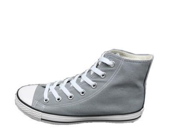 grey High