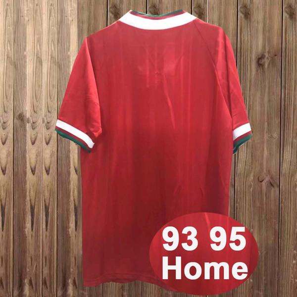 FG2102 1993 1995 Home