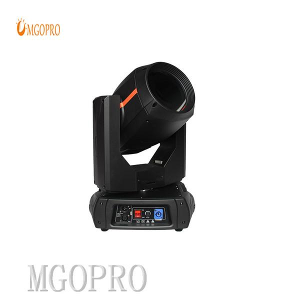 Estágio luz manfcturer sharpy Feixe 330w Moving Head Light 15R com prismas duplos dj fabricante leve