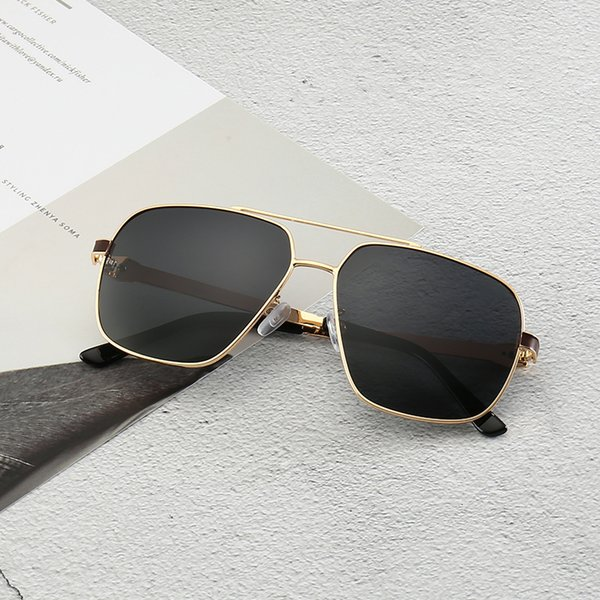 New fashion women sunglasses explosion trend glasses UV400 Protection sunglasses for Women Nice Face Brand Big Frame Sun Glass