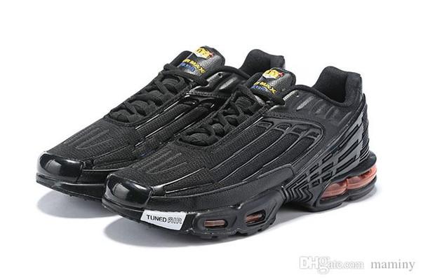 2019 TN Nuevos zapatos de diseñador Zapatos de alta calidad para mujeres hombres Entrenadores Mercuial Chaussures Tns Ultra transpirable zapatillas Zapatilla envío gratis