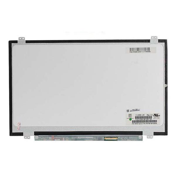Grade A+ 14inch LCD Screen For Asus X401 X401A X401U X401A-RBL4 LED WXGA Laptop Display Slim