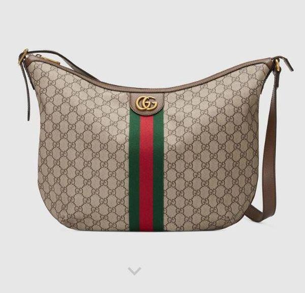 547939 Ophidia Series Shoulder Bag Top Handles Boston Totes Shoulder Crossbody Bags Belt Bags Backpacks Luggage Lifestyle Bags