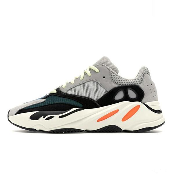 Hochwertige Wave Runner 700 Sneakers mit Stock X Tag Herrenschuhe Unisex Herrenmode Luxus Herren Damen Designer Schuhe EUR 36-46