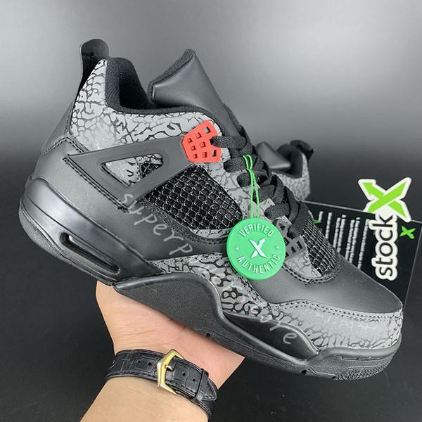 ciment noir
