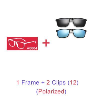 1 Frame 2 Clips 12