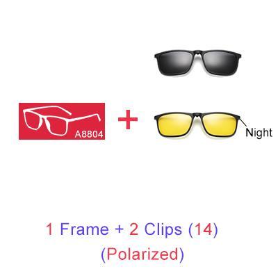 1 Frame 2 Clips 14