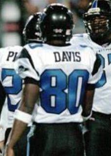 #80 DAVIS